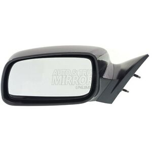 07 11 Toyota Camry Driver Side Mirror Replacement Japan Built Ebay
