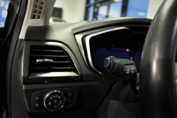 Ford Mondeo 1,5 SCTi 160 Titanium billede 14