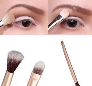 1PC-Blending-Double-Ended-Makeup-Tool-Pen-Eye-Powder-Foundation-Eyeshadow-Brush