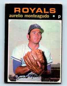 1971-Topps-Aurelio-Monteagudo-129