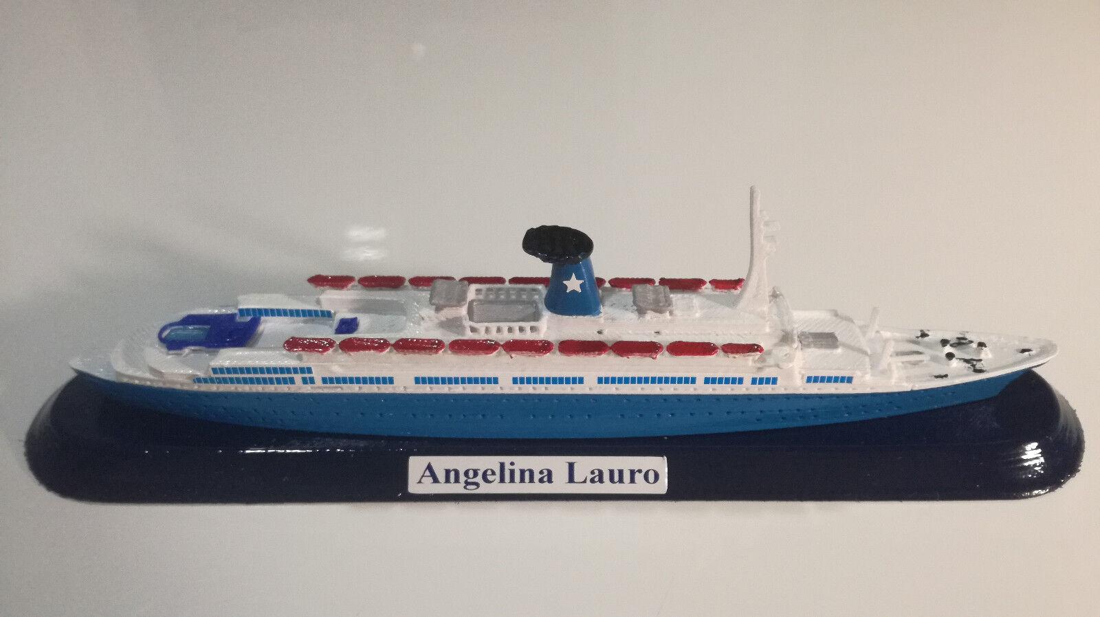 Angelina Lauro ex Oranje model ship Flotta Lauro scale 1 1250 Flotta Lauro