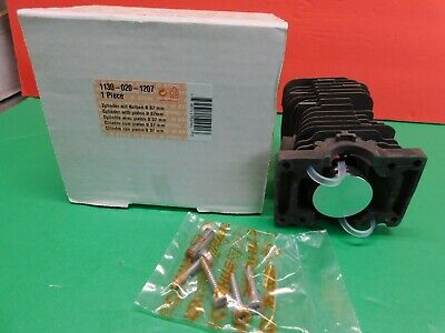 OEM PISTON /& CYLINDER FOR 017 MS170 STIHL CHAINSAW #1130-020-1207 - UP 913.7