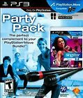 SingStar Dance Party Pack (Sony PlayStation 3, 2010)