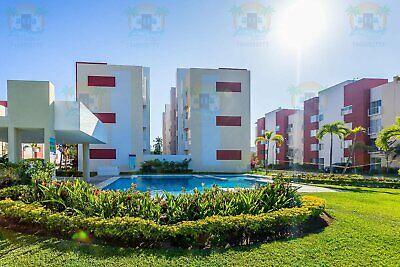 Departamento en Venta en Acapulco, Guerrero, Diamante, Alberca, Club de Playa, ¡DESCUENTO ESPECIAL*!