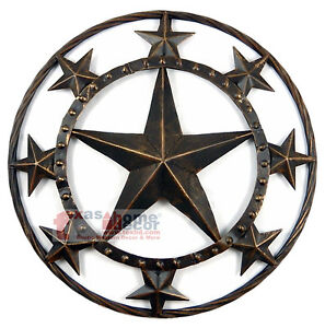 Image Result For Rustic Star With Rope Ring Wall Decor