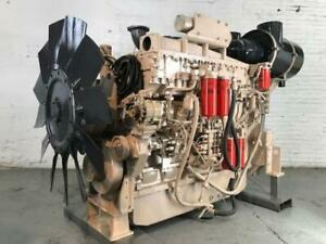 2005-Komatsu-SAA6D170E-3-Diesel-Engine-905HP-All-Complete-and-Run-Tested