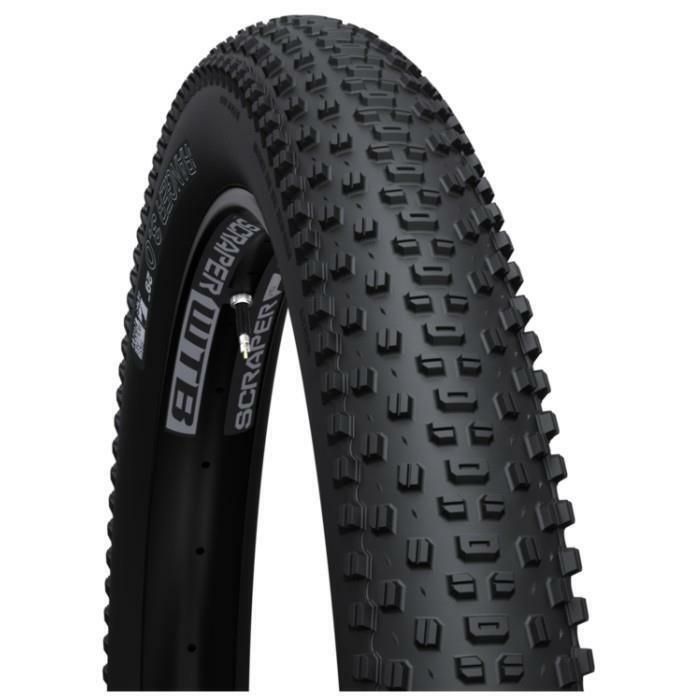 WTB RANGER Light Fast Rollin 27.5x2.80 Tire    TCS 60TPI 803g  big discount