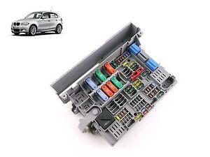 Bmw-1-Series-E87-Grey-Fuse-Box-6906613-03-2004-2007-EUE