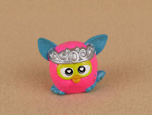 new furby boom surprise eggs limited edition pink blue