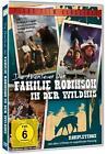 Pidax Film-Klassiker: Die Abenteuer der Familie Robinson in der Wildnis (2015)