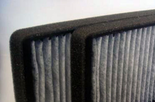 SSangyong Rexton 2001~2016   Carbon cabin air filter 4P 2 Pack Free Shipping