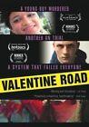 Valentine Road 0025192231605 With Marta Cunningham DVD Region 1