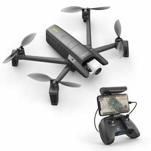 Parrot PF728000 ANAFI Drone Foldable Quadcopter Drone with 4K HDR Camera Compact