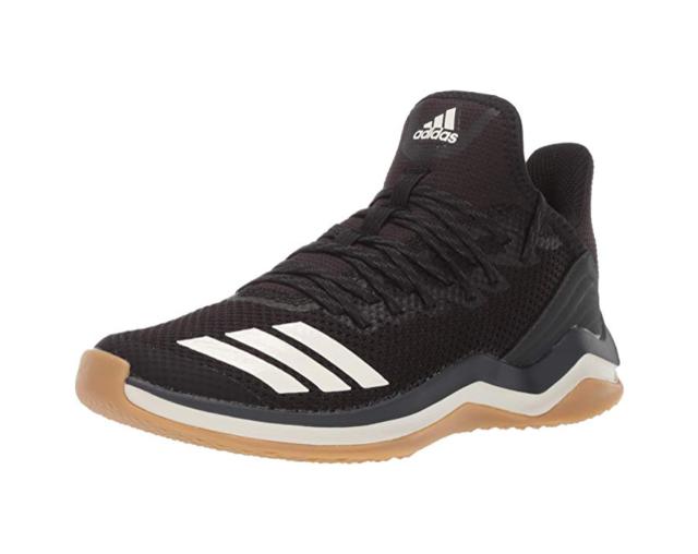 Shoes Black White Gum Cg5270 Size 11.5