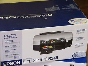 EPSON PHOTO STYLUS R340 DRIVERS FOR WINDOWS VISTA