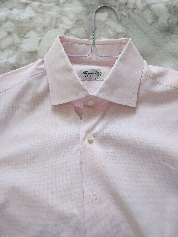 Finamore Napoli  dress shirt for Decorato 16