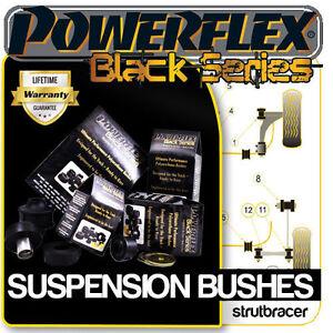 Rover-800-ALL-POWERFLEX-BLACK-SERIES-MOTORSPORT-SUSPENSION-BUSHES-amp-MOUNTS