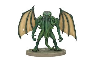 Call-Of-Cthuluh-H-P-Lovecraft-Cthulhu-PVC-Figure-Statue-Approx-20cm-SD-Toys-KA1
