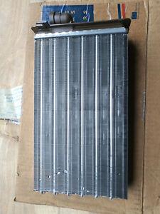 DESTOCKAGE-Radiateur-de-chauffage-ALFA-ROMEO-145-146-Nissens-70015