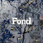 Pond by The Pond (Folk) (CD, May-2012, One Little Indian)