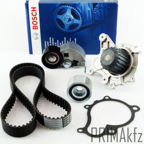 BOSCH 1987949642 Zahnriemen Rollensatz Wasserpumpe Hyundai KIA 2.0 2.2 CRDi