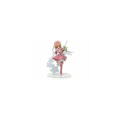 TAiTO Card Captor Sakura Clear Card ver Scale Figure Figurine 19cm 2019
