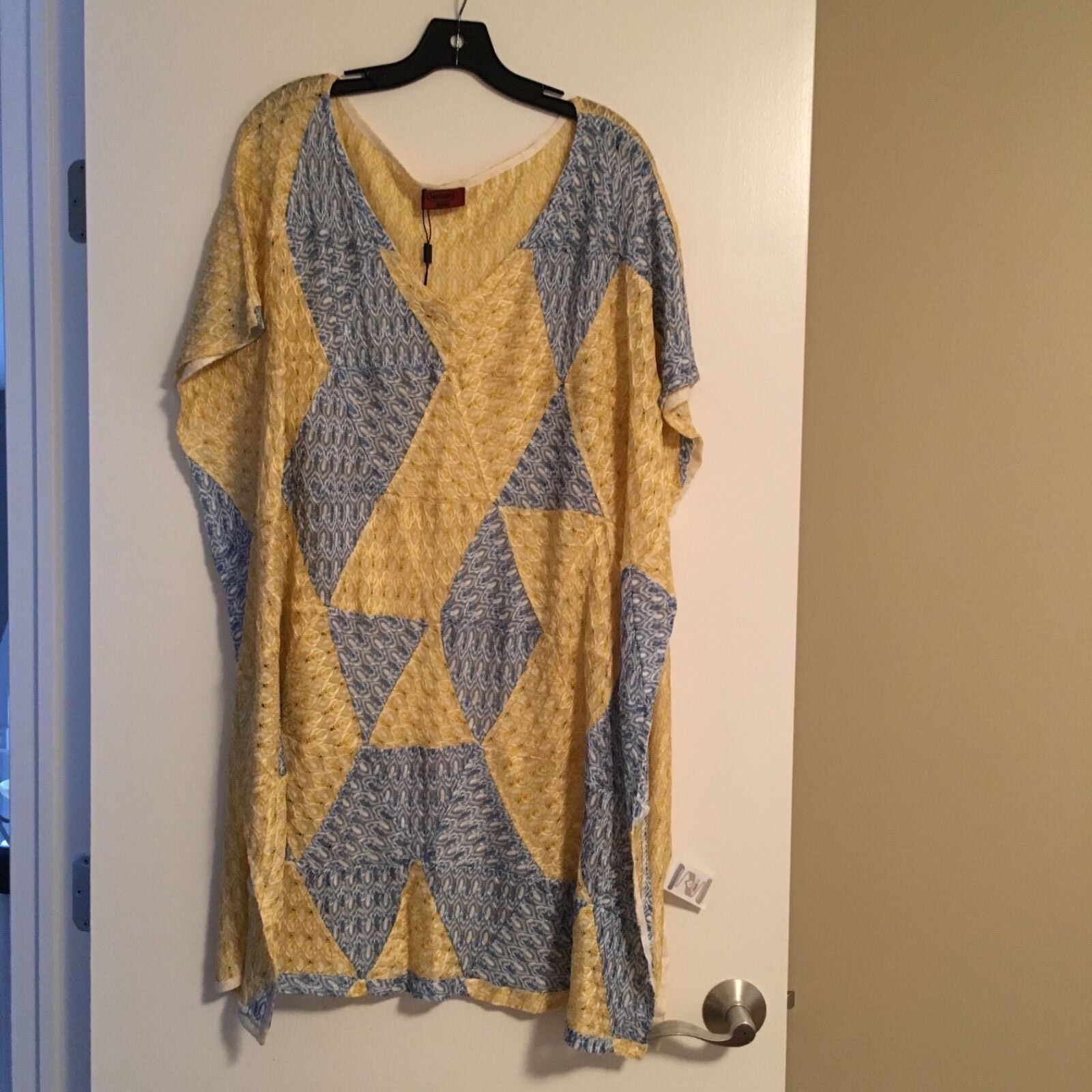 Missoni Mare cover up size 44