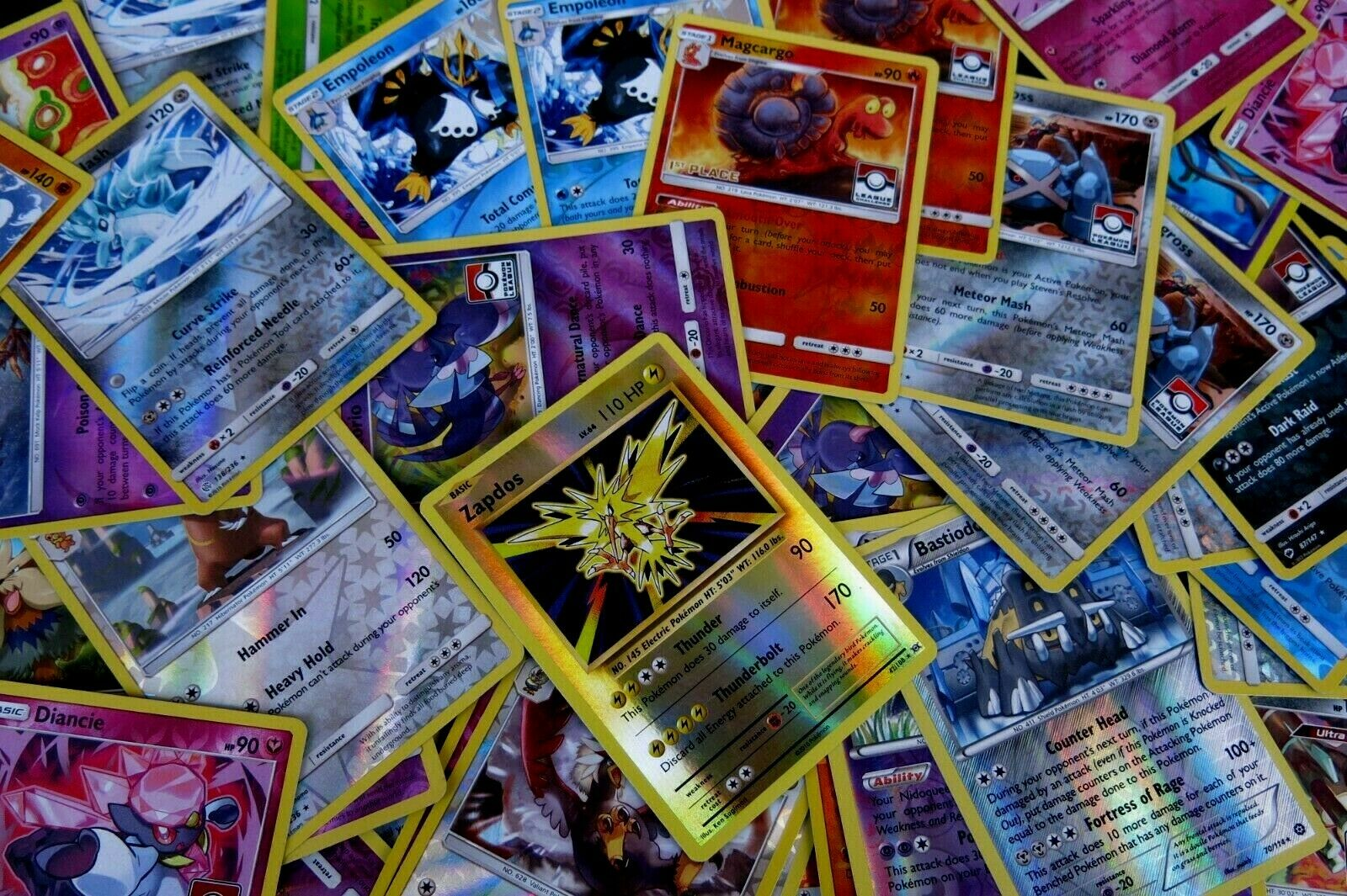 10 Random Japanese Pokemon Cards Including Rare For Sale Online Ebay