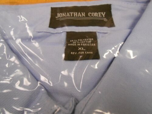 Lot of 50 Jonathan Corey shirt 626 Men/'s Med//Large//XLarge long sleeve