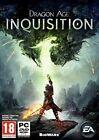 Dragon Age Inquisition PC Origin Account