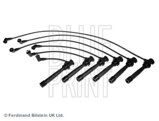 Blue Print Bobina de Encendido Conjunto de Cables Ht Adg01622 - Nuevo -