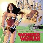 The World According to Wonder Woman by Matthew K. Manning (Hardback, 2015)