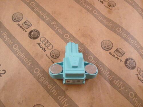 AUDI A6 S6 4F Sensor Drucksensor Airbag Crashsensor 4F0955557 NEU ORIGINAL