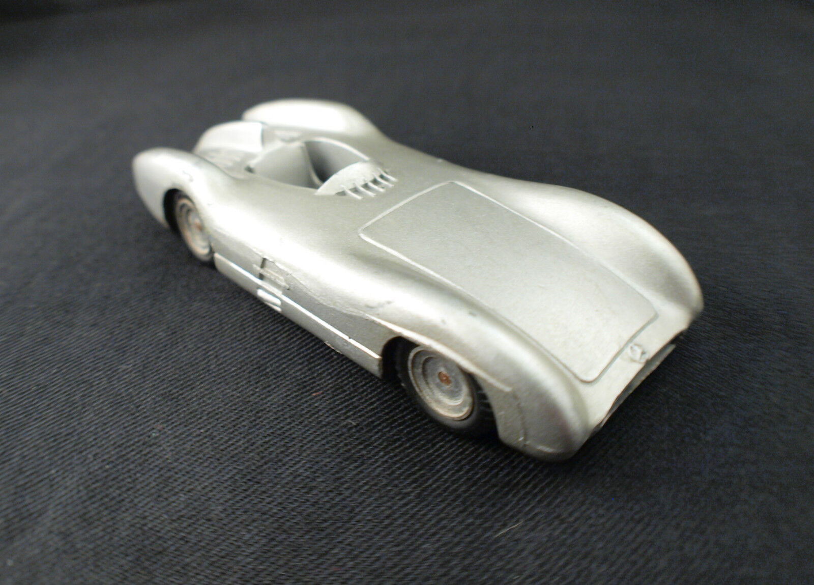 Märklin n° 8010 Mercedes W196 1 43 peu peu peu fréquent 331178