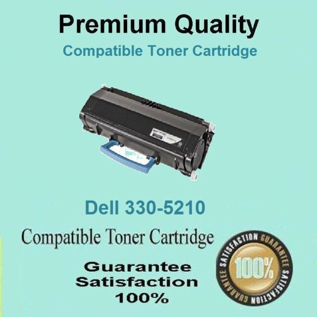 1x Dell 3330 3330dn Compatible Toner Cartridge