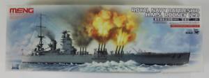 Meng Royal Navy Corazzata Hms Rodney (29) in 1 700 Ps-001 St