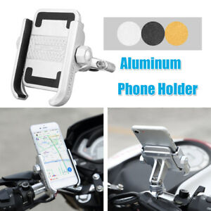Aluminum-Bicycle-MTB-Bike-Motorcycle-Handlebar-Mobile-Phone-Holder-Mount-Stand