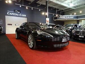 2011 Aston Martin Rapide LUXURY / NAVIGATION / V12 / RARE / 470HP