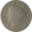 1884-Liberty-V-Nickel-Great-Deals-From-The-Executive-Coin-Company thumbnail 1