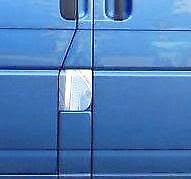 Chrome-Fuel-Flap-Petrol-Door-Cap-Trim-Cover-To-Fit-Volkswagen-T4-1998-03