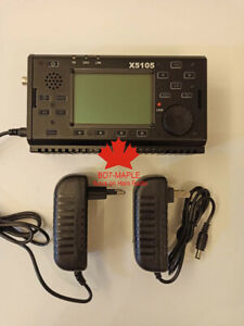 Power Adapter Battery Wall Charger For Xiegu X5105 Sdr Hf Transceiver Ham Radio Ebay