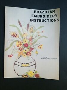 Brazilian-Embroidery-Instructions-Book-Barbara-Johnson-3-D-Stitch-Patterns