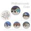 WR-2018-Australian-Sydney-Opera-House-Philharmonic-Silver-Coin-Souvenirs-Gifts thumbnail 5