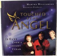 Touched By An Angel Fiction: It Came Upon A Midnight Clear Bk 2: Christmas Story
