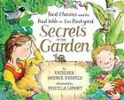 Secrets of the Garden: Food Chains and the Food Web in Our Backyard by Kathleen Weidner Zoehfeld, Priscilla Lamont (Paperback, 2014)