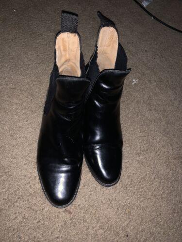 Amazonas Equestrian Boots
