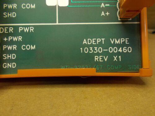 ADEPT 10330-00460  INTERFACE VMP ENCODER Module