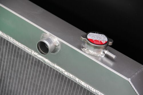 3 ROW ALL ALUMINUM RADIATOR  for 1955-1959 Chevy//GMC Truck CC5559