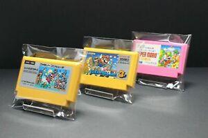 NES-Super-Mario-Bros-1-amp-3-amp-USA-Lot-of-3-Nintendo-Famicom-Tested-JAPAN