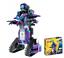 Bausteine-Fernbedienung-Roboter-Robert-Klug-Spielzeug-Geschenk-Modell-Kind Indexbild 5